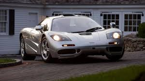 mclaren f1 factory first mclaren f1 imported to the u s for sale update