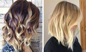 long bob hairstyles with low lights 47 hot long bob haircuts and hair color ideas stayglam