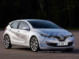Scoop La Future Renault Mégane 2016 Est Prête Volkswagen