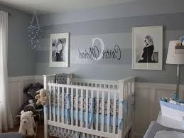 Baby Boy Nursery Decorations Baby Boy Nursery Room Decoration Ideas Fooz World