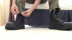 blouse your boots how to properly blouse your boots rothco bdus