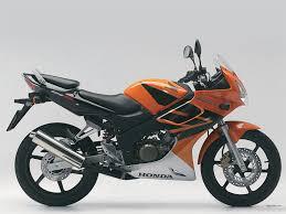 honda cbr 150r orange colour honda cbr 125 r 2534077