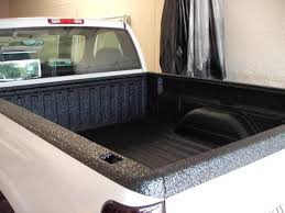 white truck bed liner montana coatings