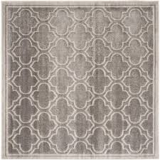 8x8 Outdoor Rug by Floor Rug Indoor Outdoor Square Area Rugs Discount 9x9 With