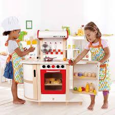 kinderk che holz küchentraum kinderküche aus holz weiß hape