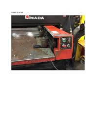amada vipros 255 punch presses available at lapis inc