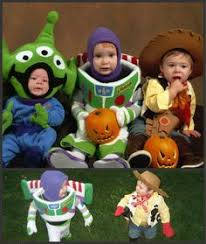 Toy Story Halloween Costumes Toy Story Jessie Infant Costume Halloween Costumes