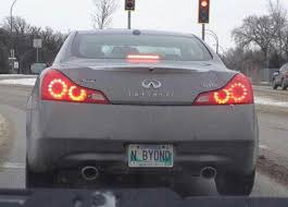 Fun Vanity Plate Ideas 25 Insanely Clever License Plates You Wish You U0027d Thought Of Complex