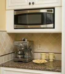under cabinet microwave microwave placement in today s kitchen keystone kitchen cabinets