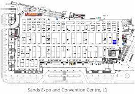 sands expo floor plan communicasia 2014