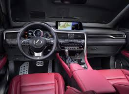 2018 lexus rx review redesign engine release date price