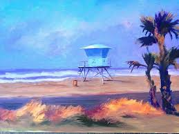 Windart Summer Wind Art Artwork For Sale Carlsbad Ca United States