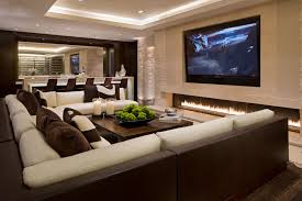 recessed lighting over fireplace denver tv over fireplace designs family room contemporary with