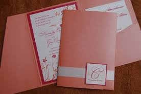pocket fold invitations diy pocket fold wedding invitation new york city