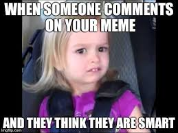 Girl On Girl Memes - unimpressed little girl memes imgflip