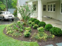Easy Front Yard Landscaping - fabulous small kitchen ideas on a budget diy front yard