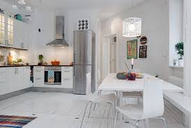 white l shaped kitchen with island small eat in kitchen table high gloss black kitchen countertop l