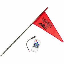 Led Whip Flags Amazon Com Whip It Light Rods 3 107derf Light Rod Whip 7