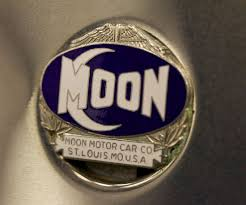 rambler car logo moon cartype