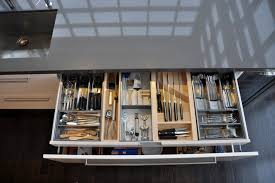 Kitchen Cabinets  Great Storage Solutions For You Quinjucom - Kitchen cabinet drawer dividers