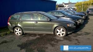 volvo v40 u0026 v50 breaking for parts acd volvo breakers
