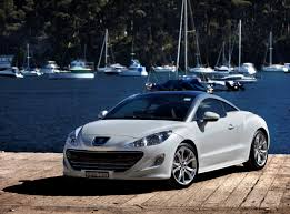 peugeot luxury car could peugeot rcz be the new icon car of the year