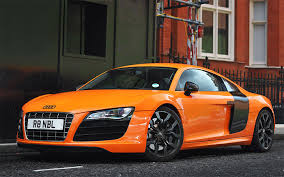 audi orange color the best audi r8 color find out which one grabs your attention