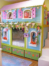 beautiful handmade kids bed design ideas to make your kids more happy