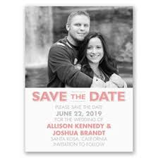 Magnetic Save The Dates Save The Date Magnets Ann U0027s Bridal Bargains
