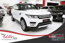 new u0026 pre owned bmw range rover sport 2015 the elite cars for pre owned and used