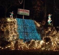 holiday lights st louis christmas lights in st louis winter wonderland in tilles park
