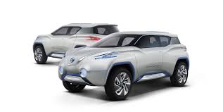 nissan suv 2016 price nissan terra electric suv concept nissan canada