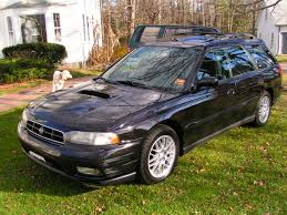subaru wagon stance 1997 subaru legacy information and photos zombiedrive