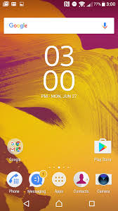 Home Design 3d Apk Kickass Sony Xperia X Performance Quick Review A Flawed Phone With An
