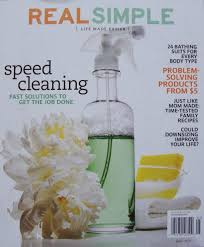 real simple magazine covers real yardsalequeen yard sale garage sale yardsalequeen in