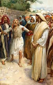 Sermons On Blind Bartimaeus Taking Courage Getting Up And Responding To The Lord U0027s Call