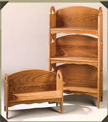 Stacking Bookcase Amish Oak Furniture Stacking Book Shelves And Child Deacon Bench