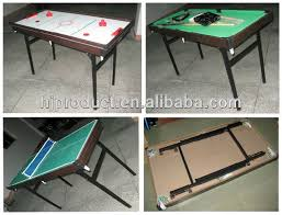 Folding Pool Table 8ft Pool Table Air Hockey 8ft Pool Table Air Hockey 8ft Suppliers And