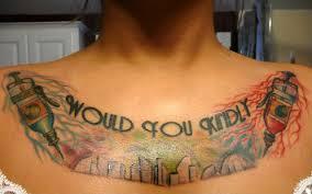 bioshock tattoo tattoo ideas center