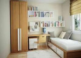 chambre petit espace chambre à coucher comment l aménager