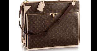 porta abito valigie louis vuitton più modelli e prezzi foto 6 40 my