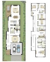 narrow home designs stunning narrow lot home designs gallery interior design ideas