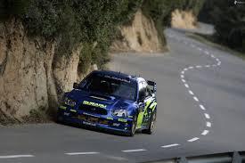 subaru rally racing subaru impreza wrx sti