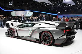 Lamborghini Veneno Modified - file lamborghini veneno car zero profile jpg wikimedia commons