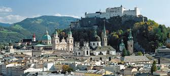 city breaks to salzburg from ireland cheap breaks and weekend