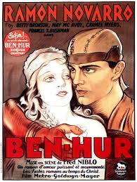 бен гур ben hur a tale of the christ 1925 allofcinema com