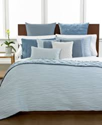 Hotel Collection Coverlet Queen Closeout Hotel Collection Finest Waves Queen Duvet Cover