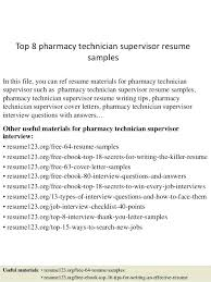 resume exles for pharmacy technician resume exles for pharmacy technician