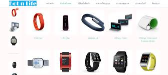 Interesting Gadgets Health Monitor Devices Botnlife