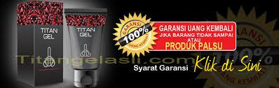 daftar harga titan gel di indonesia spesifikasi dan informasi pria
